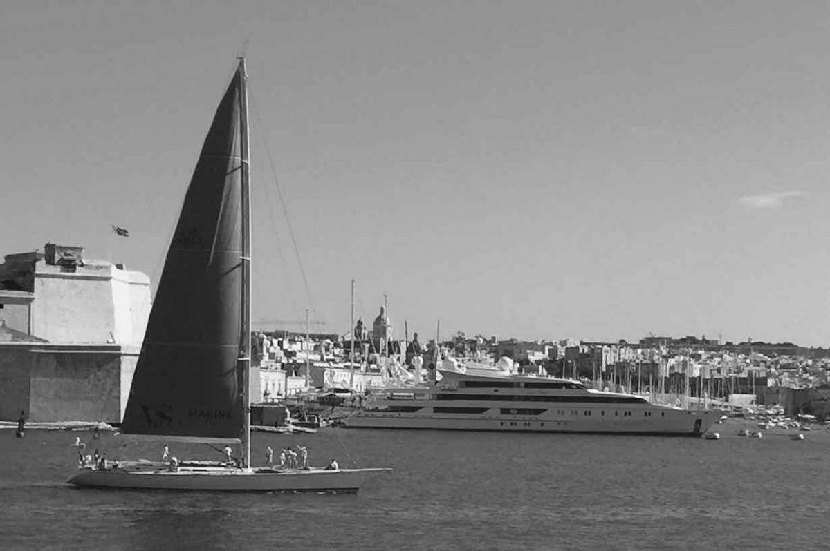 Tysma | Lems supports the growing super yacht industry from Malta